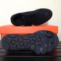 1301730629dc7 Murah Sepatu Running Lari Nike Flex Control Ii Black 924204-002