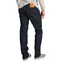 Celana Jeans Pria Chicago Regular FIt Ukuran Besar
