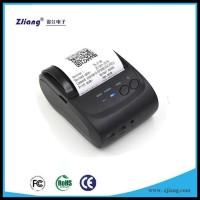 TERMURAH Mini Portable Bluetooth Thermal Receipt Printer Zjiang