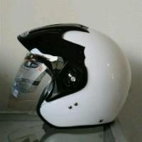 Helm INK Batman klasik Cx 390 Original Terlaris