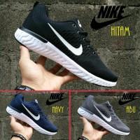 murah New sepatu nike zoom element custom running import