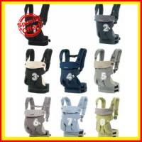 ef83f421129 KK Gendongan Ergo Baby 4in1 4 position Baby Carrier 360