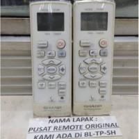 REMOTE REMOT AC SHARP CRMCA903JBEZ ORIGINAL ASLI BEKAS