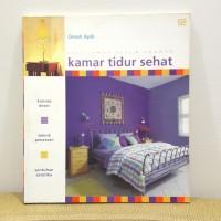 Buku Kamar Tidur Sehat - Omah Opik - Seri rumah asri & nyaman