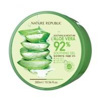 Nature Republic Aloe Vera Pelembab Wajah