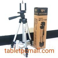 Tripod Weifeng Portable Aluminium Legs 4 Section WT3110A