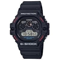 Jam Tangan Pria G-Shock DW-5900-1DR Original Garansi Resmi