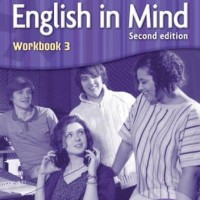 English in Mind 3 Workbook - 2nd edition (Cambridge)