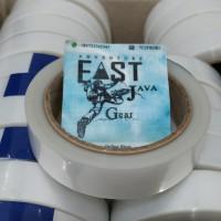 seam seal tape waterproof 2 layer