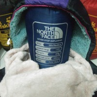 Sleeping Bag Bulu