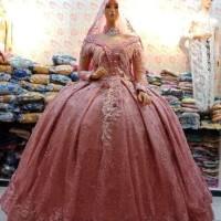 Harga Gaun Pink Kebaya Murah Daftar 25 Produk Harga Promo Bulan