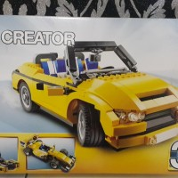Harga lego creator 5767 cool cruiser new | Pembandingharga.com