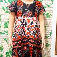 Daster batik / baju tiudr / Daster Murah