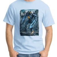 Pacific Rim Uprising 15 - Jaeger Robot Film Kaos Distro Ordinal