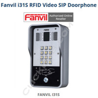 Fanvil i31S Video Intercom