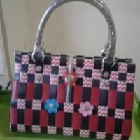 Bag / tas anyaman