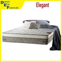 Kasur Elegant 90x200 - Elite Spring Bed