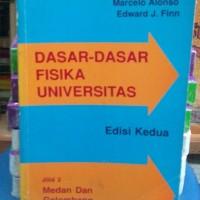 Harga dasar dasar fisika universitas edisi | Pembandingharga.com