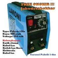 Harga Las Lakoni 900 Watt Travelbon.com