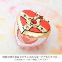 CREER BEAUTE Sailor Moon Miracle Romance Cosmic Heart Cheek Blush