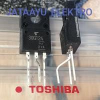FGPF4536 / TGPF30N40P / TGPF30N43P = ganti 30G124 ORIGINAL TOSHIBA