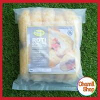 Roti Goreng DIVA - Ayam Sayur
