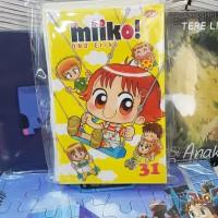 hai miiko edisi khusus no 31 ( bonus dompet )