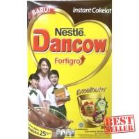 Harga dancow fortigro instant coklat susu nestle excelnutri | Pembandingharga.com