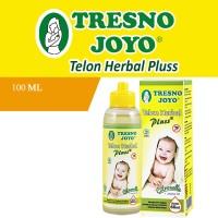 Tresno Joyo Telon Herbal Pluss Citronella 100 ml