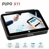 Pipo X11 TV Box Style Table Mini PC 2GB+32GB 8.9 inch Windows 10
