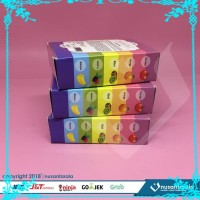 Harga grosir fruitamin soap 10 in 1 by wink white original thailand | antitipu.com