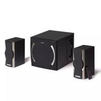 Harga speaker aktif edifier xm6pf multimedia aux usb sd | Pembandingharga.com