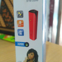 Power bank advance 3200MaH