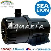 RESUN PG-10000 Pompa Celup Sea Lion Pond Water Pump