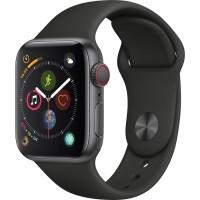 Jam tangan apple watch series 4 new gps