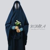 Stelan Noura material wolfish