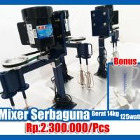mixer roti duduk- harga mesin mixer industri-food mixer ice cream