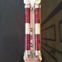 Pull Handle Pintu Minimalis 45 cm
