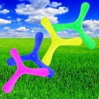 Mainan Anak Edukatif Tradisional Bumerang Boomerang Pasopati Mini 1