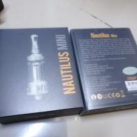 Authentic RTA Nautilus Mini 22mm by Aspire