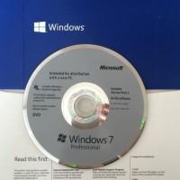 Harga windows 7 profesional 64 bit original with cd package | Pembandingharga.com