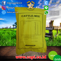 Harga star farm btm cattle mix premix mineral lengkap | antitipu.com