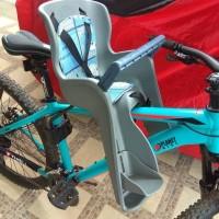 Boncengan Sepeda Untuk Anak