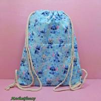 Tas Serut 009-019 Stitch - Tas Backpack 116d1849e8