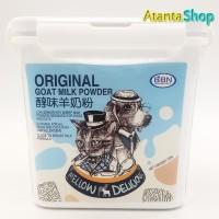 BBN- 300g Original Goat Milk Powder susu kucing susu anjing