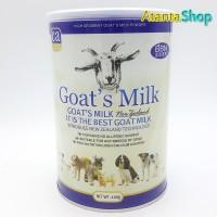 BBN - 400g Goat's Milk susu anjing dog milk