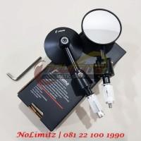 Spion Jalu Lipat Putar Minimalis Rizoma Vespa PCX NMAX Lexi Aerox 155