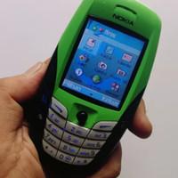 NOKIA 6600 Handphone Classic Jadul Keren Murah