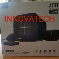 Harga new altec lansing speaker 3512ft eidon bluetooth bass   antitipu.com