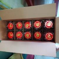Kue Cina /Kue Keranjang Imlek Nian Gao/ Ti Kwe Eny's Kitchen 20kg